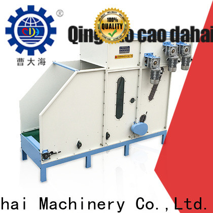 Caodahai bale opener machine manufacturers series for industrial
