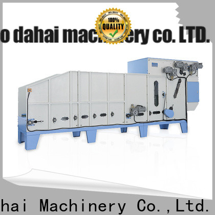 Caodahai durable bale opening machine directly sale for factory