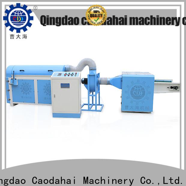 Caodahai ball fiber machine inquire now for plant