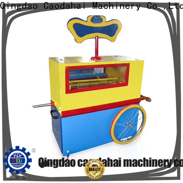 Caodahai certificated bear stuffing machine supplier for manufacturing
