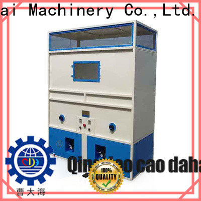 certificated foam filling machine supplier for industrial