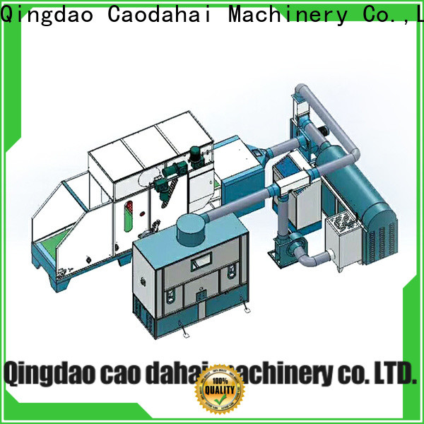 Caodahai cost-effective pearl ball pillow filling machine inquire now for business