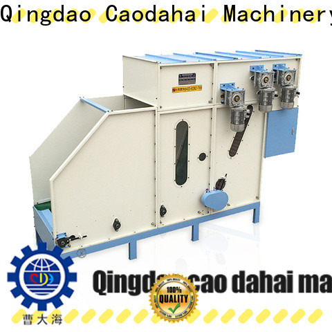 quality mixing bale opener from China for industrial