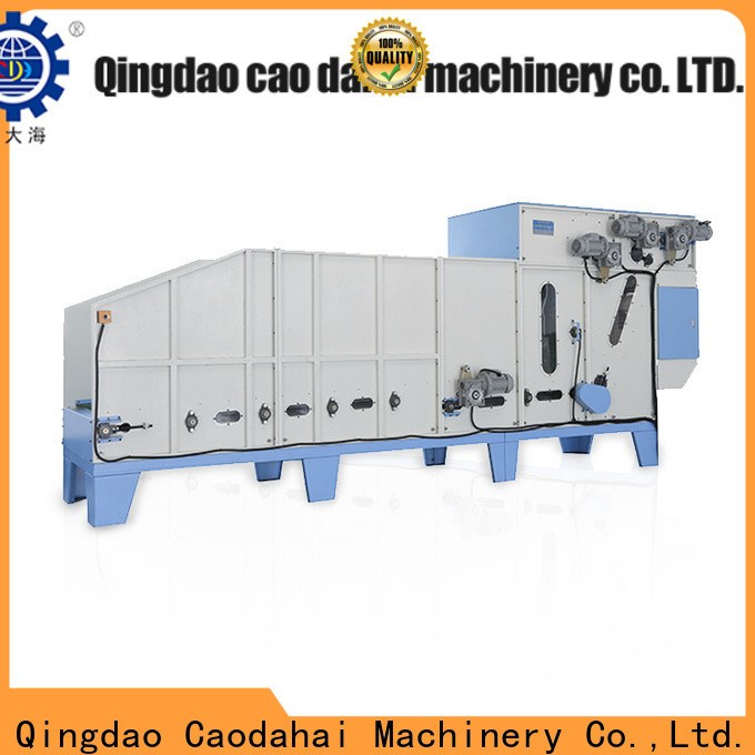 durable bale opening and feeding machine customized for industrial