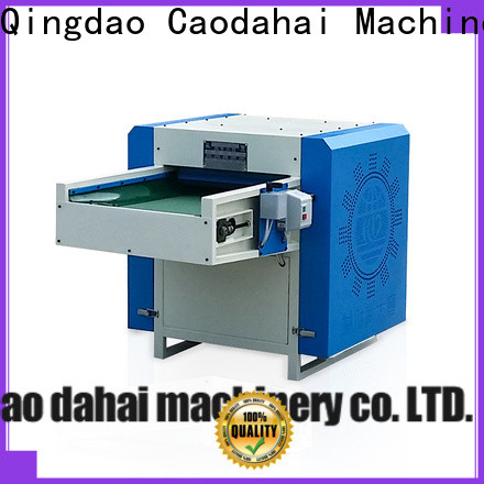 Caodahai cost-effective cotton carding machine inquire now for industrial