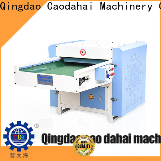 cost-effective fiber carding machine with good price for manufacturing