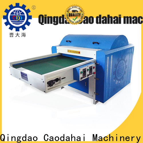 top quality fiber opening machine manufacturers design for manufacturing