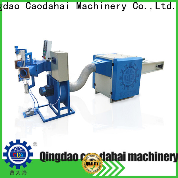 Caodahai pillow making machine factory price for plant