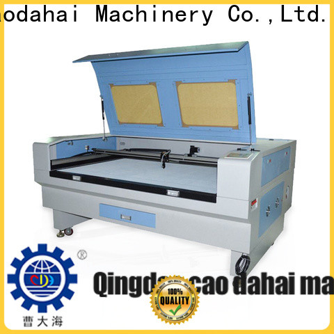 reliable co2 laser machine customized for business