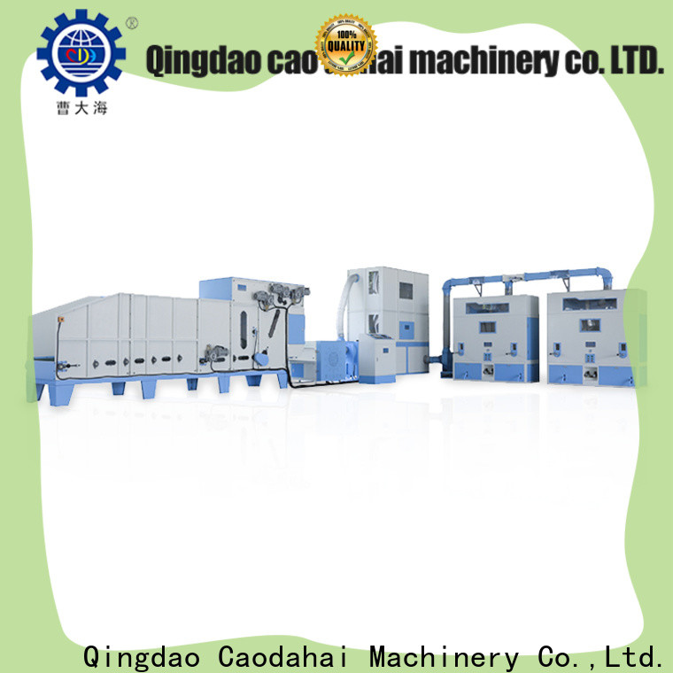 productive foam filling machine factory price for commercial