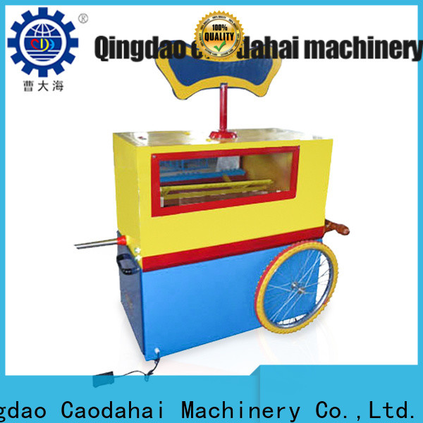 Caodahai quality stuffed animal stuffing machine wholesale for commercial