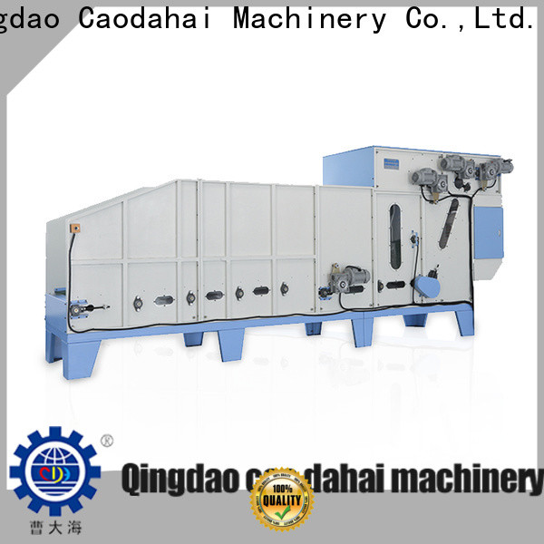 reliable bale opening machine series for commercial