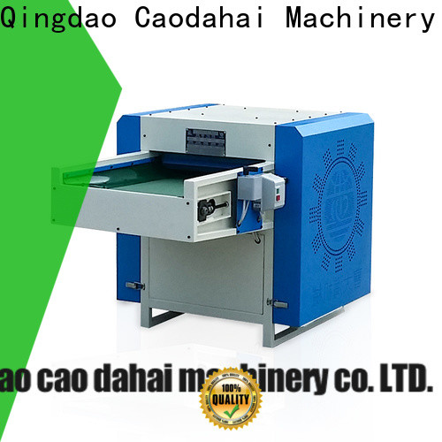 top quality fiber carding machine with good price for industrial