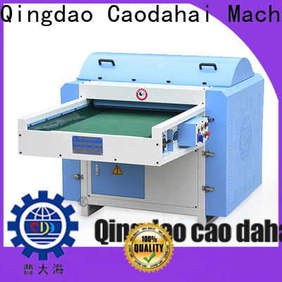 excellent fiber carding machine with good price for industrial