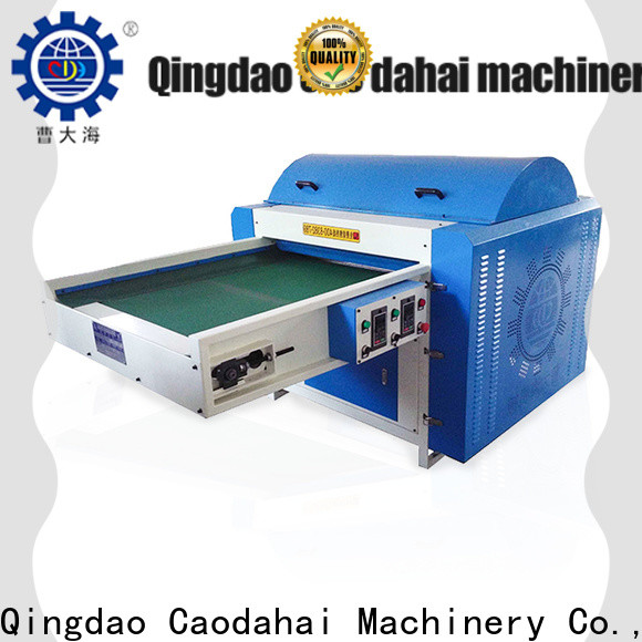 Caodahai cotton carding machine design for manufacturing