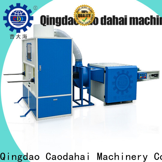 Caodahai toys filling production line personalized for industrial
