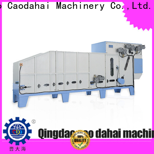 Caodahai practical automatic bale opener series for factory