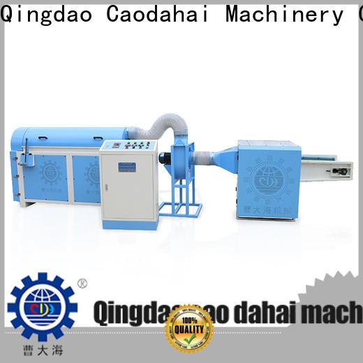 Caodahai ball fiber machine design for work shop