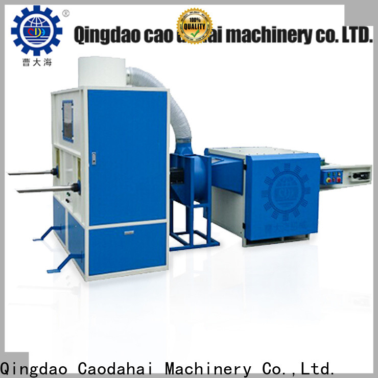 Caodahai toy stuffing machine factory price for commercial