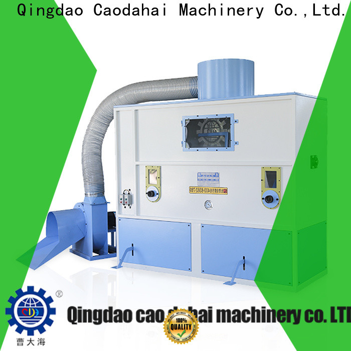 Caodahai quality foam filling machine factory price for commercial
