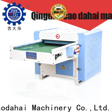 Caodahai excellent cotton opening machine with good price for industrial