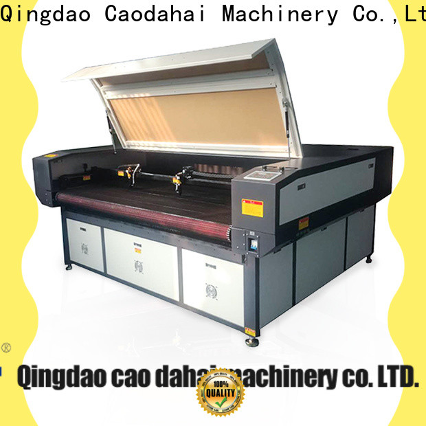 quality industrial cnc laser cutting machine series for plant