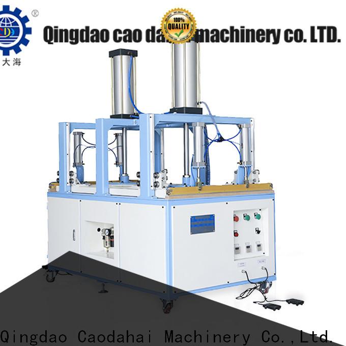 Caodahai foam crushing machine personalized for plant