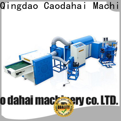 Caodahai excellent fiber ball machine with good price for production line