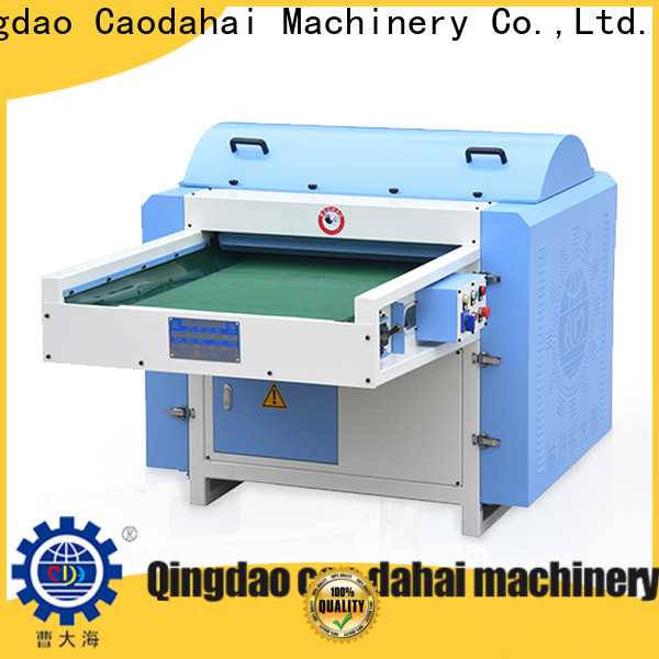 approved fiber carding machine inquire now for manufacturing