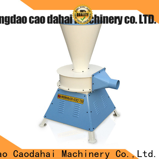 Caodahai certificated vacuum packing machine personalized for plant