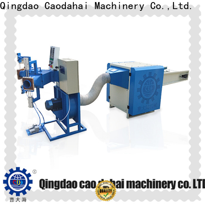 certificated automatic pillow filling machine wholesale for plant