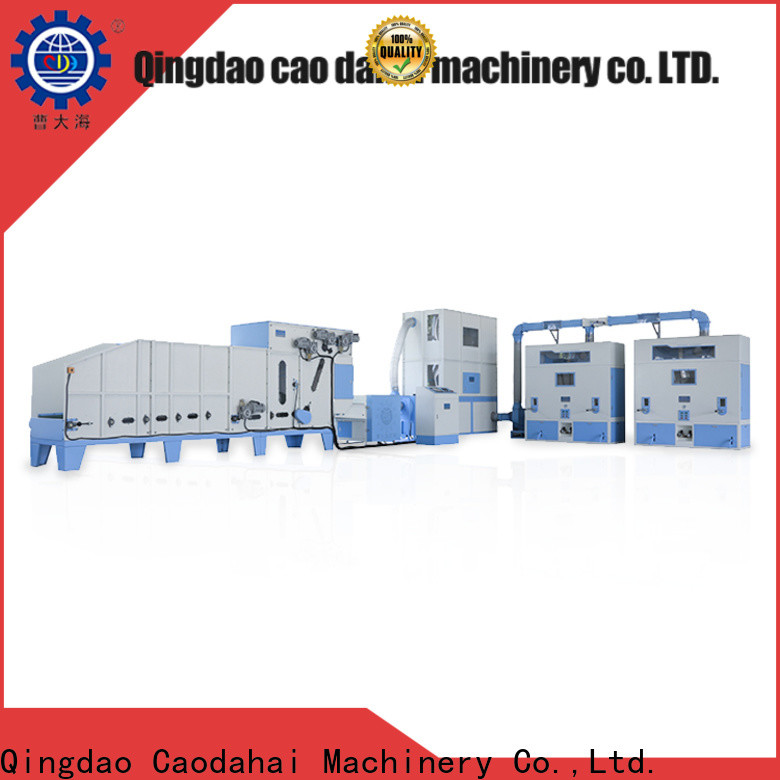 Caodahai soft toy making machine price wholesale for industrial