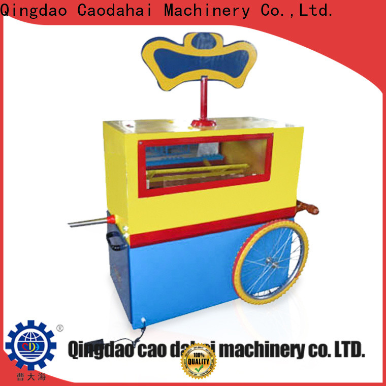 Caodahai sturdy soft toys making machine personalized for manufacturing