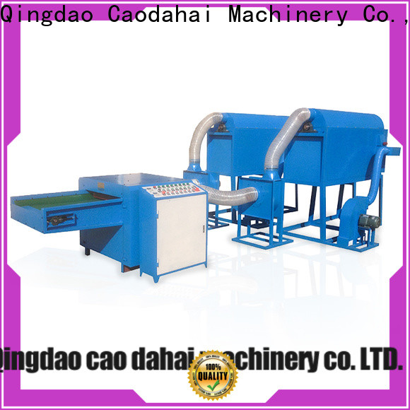 Caodahai efficient ball fiber making machine with good price for production line
