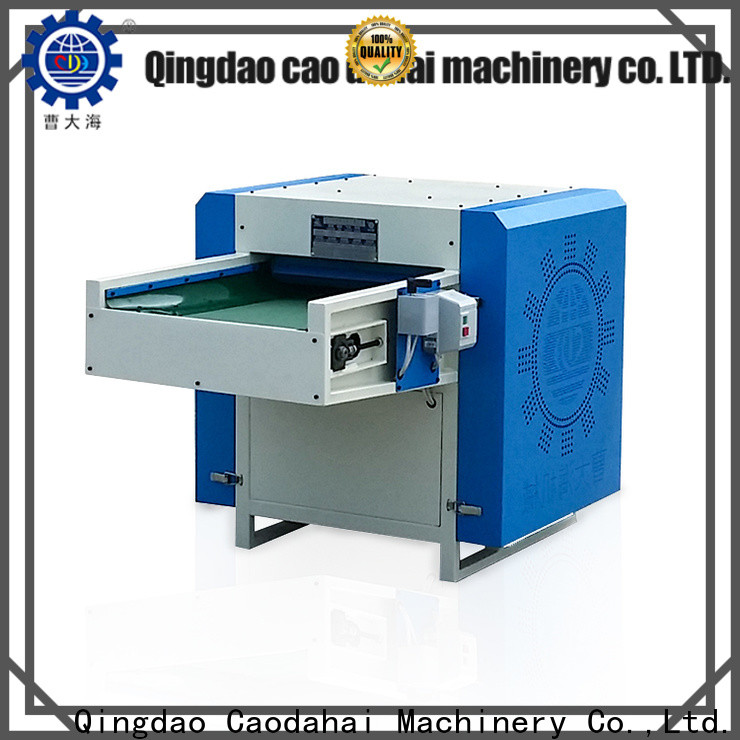 Caodahai carding cotton opening machine factory for commercial