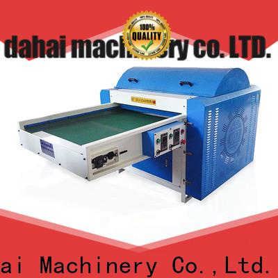 Caodahai fiber carding machine factory for manufacturing