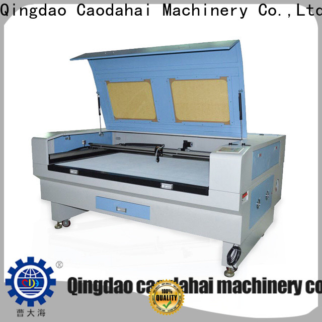 durable laser cutting machine from China for production line