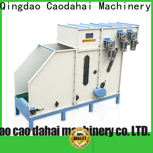 Caodahai durable bale opening machine customized for commercial