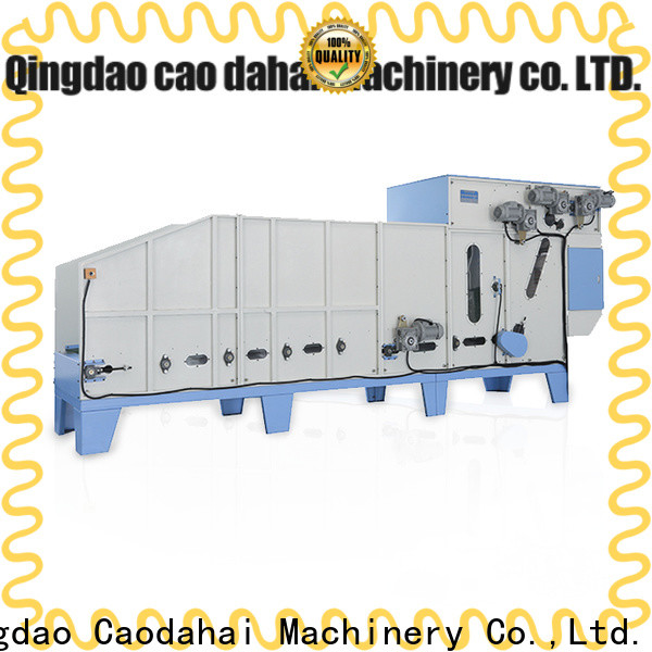 Caodahai bale opener series for factory