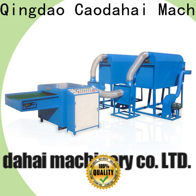top quality ball fiber making machine inquire now for production line