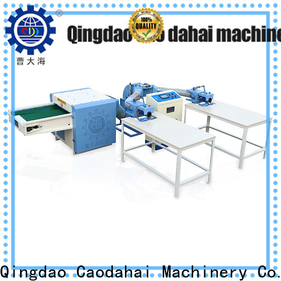 pillow making machine supplier for business