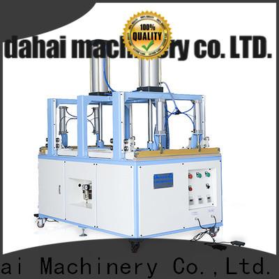 Caodahai pillow vacuum machine personalized for plant