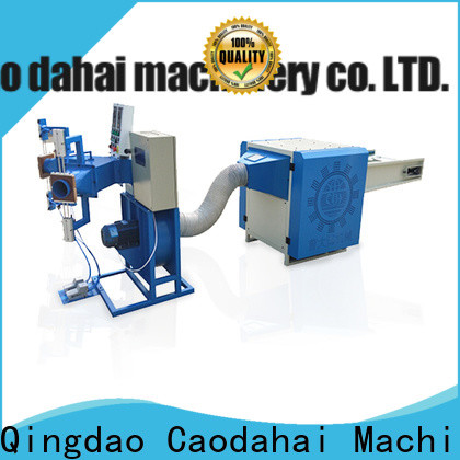 Caodahai professional pillow filling machine supplier for plant