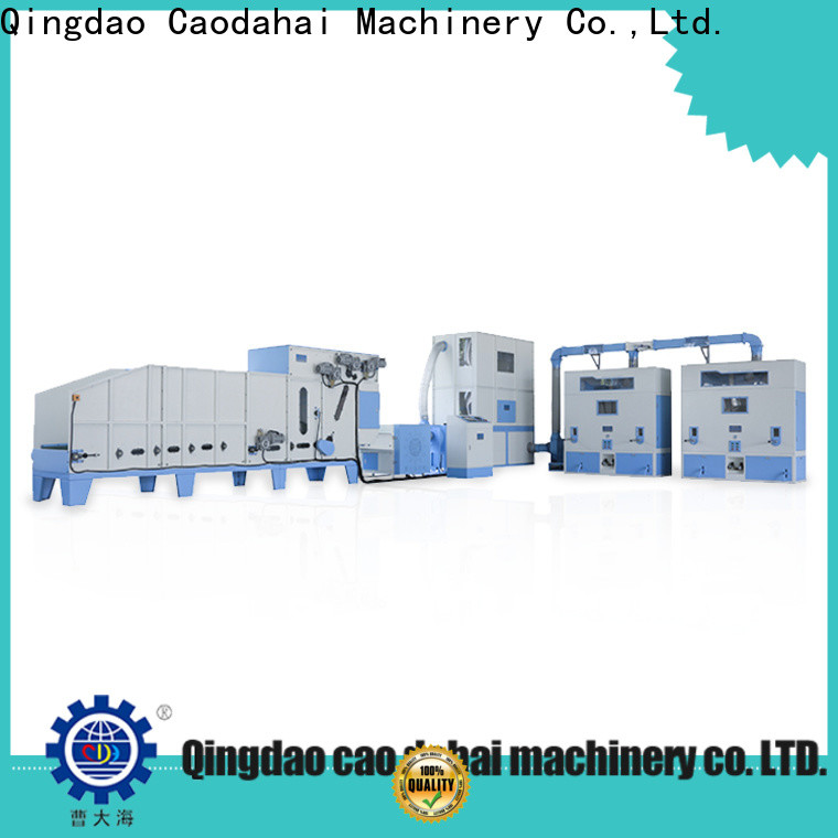 Caodahai productive toy stuffing machine personalized for industrial