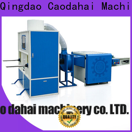 professional stuffed animal stuffing machine supplier for industrial