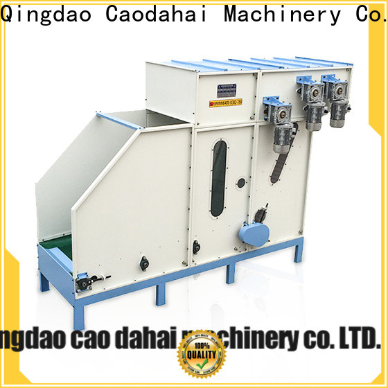 quality bale opening and feeding machine manufacturer for industrial