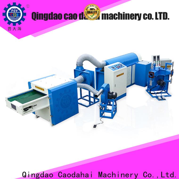 excellent ball fiber machine factory for production line