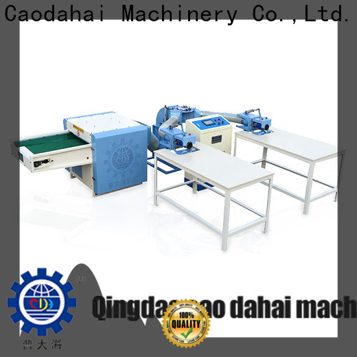 professional pillow stuffing machine supplier for business