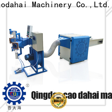 Caodahai pillow manufacturing machine factory price for plant