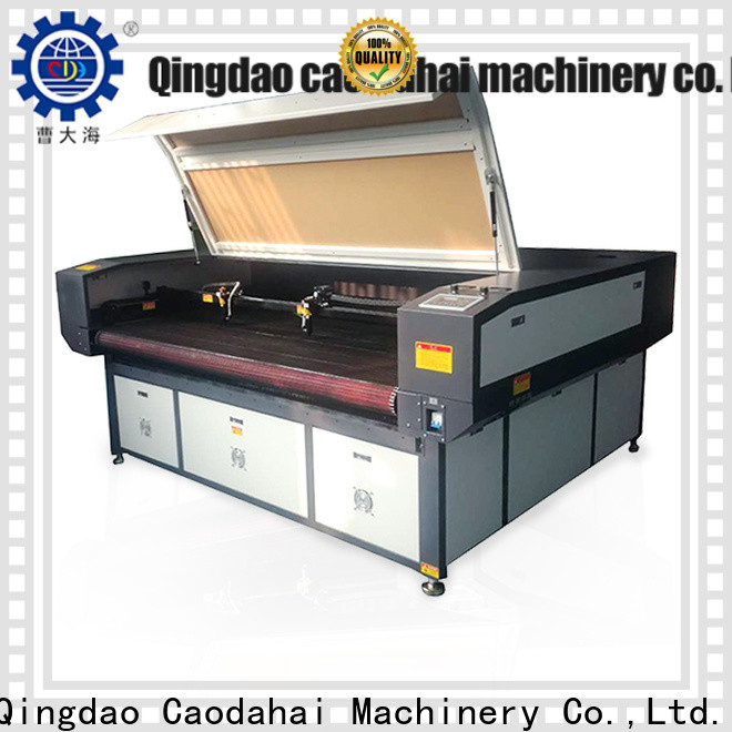 quality laser cutting machine customized for work shop
